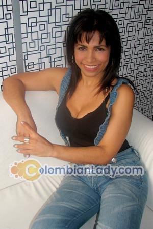 129233 - Betty Age: 50 - Colombia