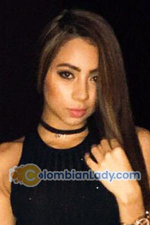 171542 - Manuela Age: 21 - Colombia