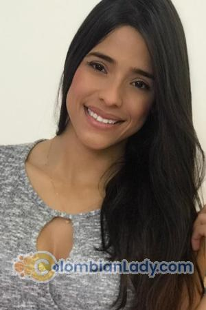 186287 - Yesica Age: 29 - Colombia